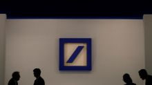 Deutsche Bank to set up 50 billion euro bad bank in revamp