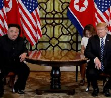 North Korea says denuclearization off negotiating table with United States