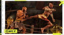UFC 4 rankings: Amanda Nunes stands atop list of top 10 fighters