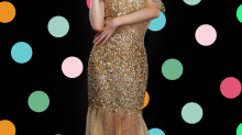 Of Course There's A Color-Changing Mermaid Prom Dress