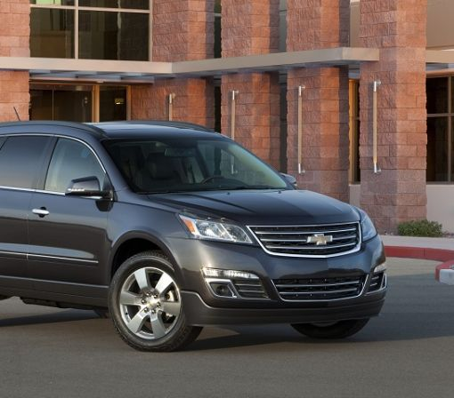 10 Most Popular Large SUVs and Crossovers