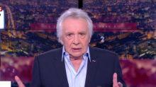 """VIDÉO - """"Je n'ai pas été assez présent"""" : les regrets de Michel Sardou à propos de sa mère"""