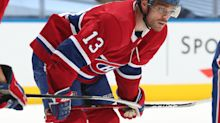 Canadiens trade Max Domi, draft pick to Blue Jackets for Josh Anderson