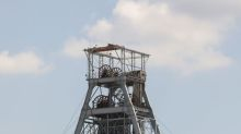 South Africa union tells mineworkers to resist Harmony Gold mine restart