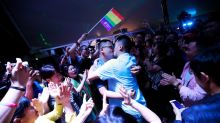 China's LGBT people came out as a protest against an online ban on gay content. And it worked