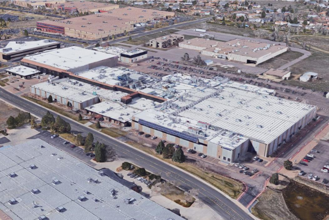 News post image: From generic drugs to gummies: Boulder CBD company buys Novartis pharmaceutical plant in Broomfield for $18.8M