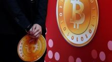 China targets cryptocurrencies in online pyramid scheme crackdown