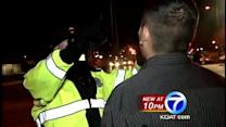 No DWI Checkpoints in the Heights