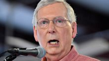 Republican Group Attacks Trump, McConnell In New Ad Running On Fox News