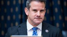 GOP Rep. Adam Kinzinger Says He'll Serve On Jan. 6 House Committee