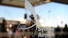Sydney Airport boss Mather to depart