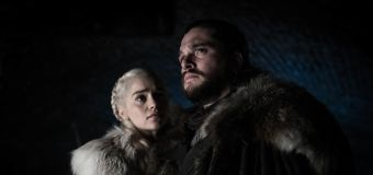 Emmys attendees talk 'Game of Thrones' ending