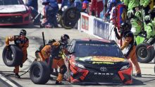 Martin Truex Jr. dominates for win at Auto Club Speedway