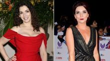 America thinks Bake Off's Candice is the perfect replacement for Nigella