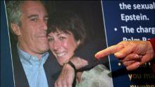 New Yorker Gericht gibt E-Mails zwischen Sexverbrecher Epstein und Maxwell frei