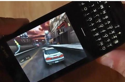 Palm Pixi shows off 3D gaming chops with webOS 1.4.5 release (video)