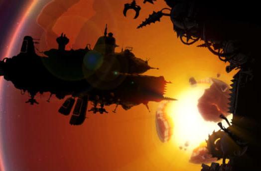SteamWorld Heist taps Steam Powered Giraffe for OST