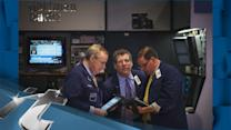 S&P 500 Breaks String of Record Closes