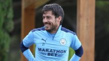 David Silva to join Lazio on three-year deal after leaving Manchester City