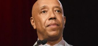 NYPD investigating Russell Simmons
