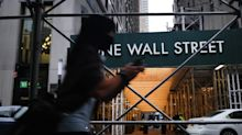 Stock market news live updates: Stock futures struggle for direction as bank earnings come in mixed
