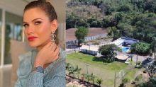 Andressa Suita cobra R$ 580 mil para mudar visual, fatura R$ 800 mil/mês com perfil e tem chácara de R$ 4 milhões