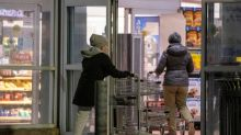 Grocery store staff fed up with 'social' shoppers who flout pandemic rules