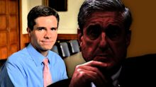 Robert Mueller's spokesman is a man of mystery