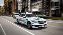 Daimler and Bosch pick San Jose for autonomous taxi trial