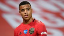 Man Utd star Greenwood issues apology after being sent home from England camp