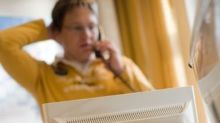 Phone line callers charged £56m