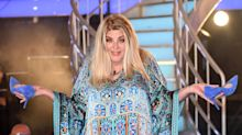 Kirstie Alley told to 'change the channel' by CNN after criticising its coronavirus coverage