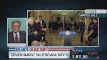 Congress losing time to reach a deal
