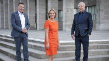 ARD mit neuem Führungsteam: Christine Strobl wird Programmdirektorin