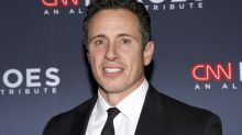 CNN's Chris Cuomo Makes Dire Prediction About Mueller Report: 'A Storm Is Coming'