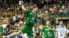 Handball: Füchse werfen sich den Frust von der Seele