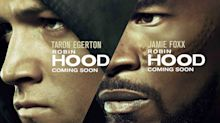 Robin Hood teaser trailer and character portraits land online