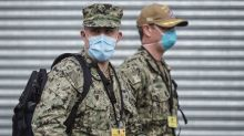 How the military secured a coronavirus drug that has yet to win FDA approval