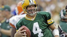 Brett Favre's advice for Peyton Manning