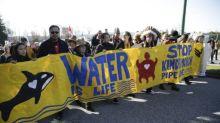 Kinder Morgan suspende ampliación del oleoducto Trans Mountain en Canadá