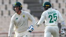 South Africa beat Windies to win second Test: Records broken