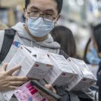 The Lessons of SARS Never Really Left Hong Kong. Will That Help Stop an Outbreak of the Wuhan Coronavirus?