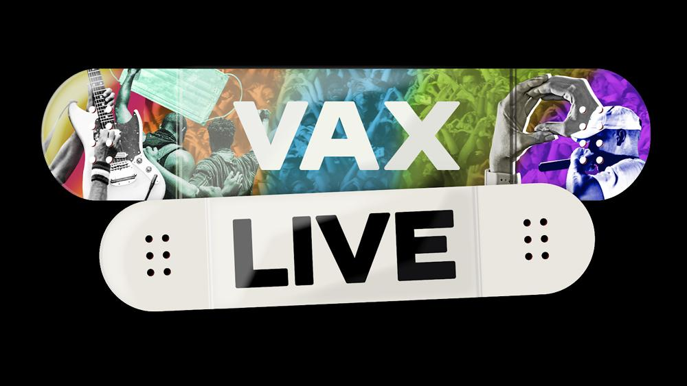 How To Watch The Vax Live Concert On TV & Online