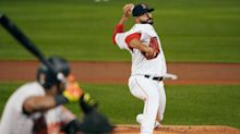 Report: Red Sox agree with Martin Perez on 1-yr deal