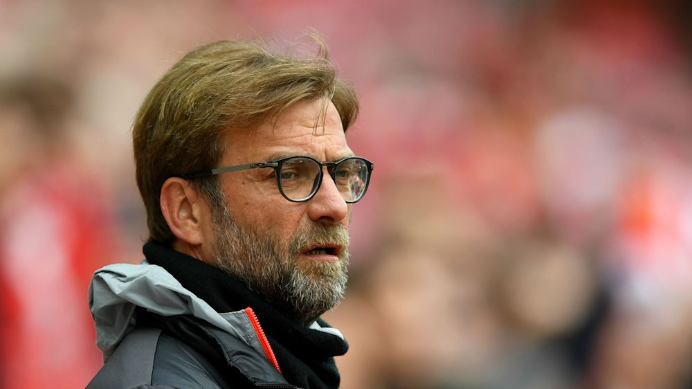 Klopp makes Merseyside derby history as Liverpool beat Everton