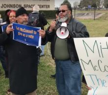 NASA employees demand Mitch McConnell ends government shutdown: 'Missions to moon and Mars are on hold'
