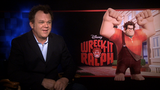 John C. Reilly on His Hidden Talents and Working in His Underwear