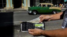 Cuba's U.S. cash deposit rule punishes regular folks looking to buy food, basic items