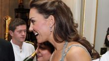 Kate Middleton has a mysterious 3-inch scar on her head -- here's what experts believe happened