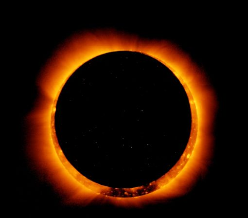 'Ring of fire' eclipse for African stargazers